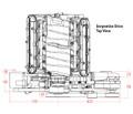 Procharger P1SC1 High Output LS Swap Kit