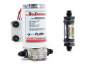 Bungs and Sprayers transmission fluid pump kit with filter