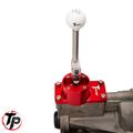 Tick Performance Billet Short Throw Shifter for 1993-2002 Camaro & Firebird