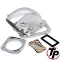 DIY Billet Elbow Upgrade Kit For Cast 4150/4500 Intakes