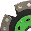 SC Series Triple Disc Clutch Kit & Flywheel GTO (Torque Capacity: 1500rwtq)