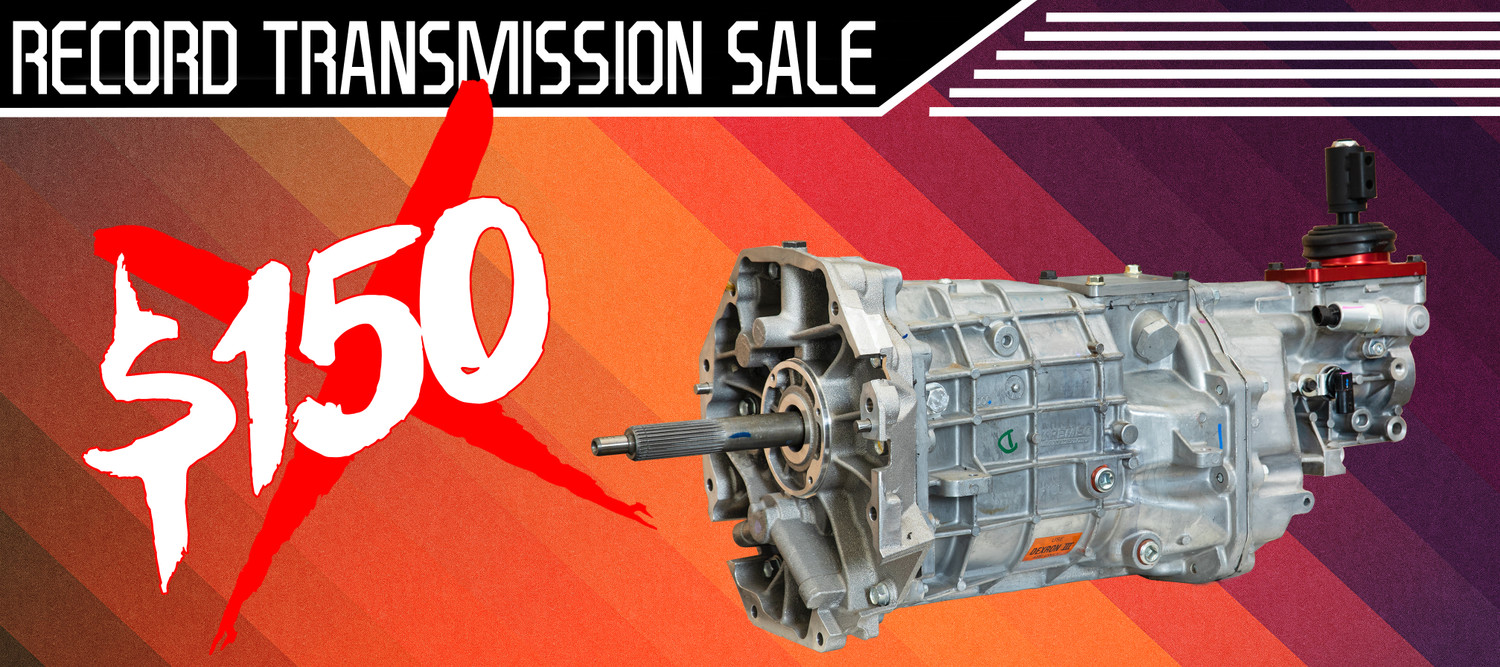 SALE OVER T56 Record Discount!
