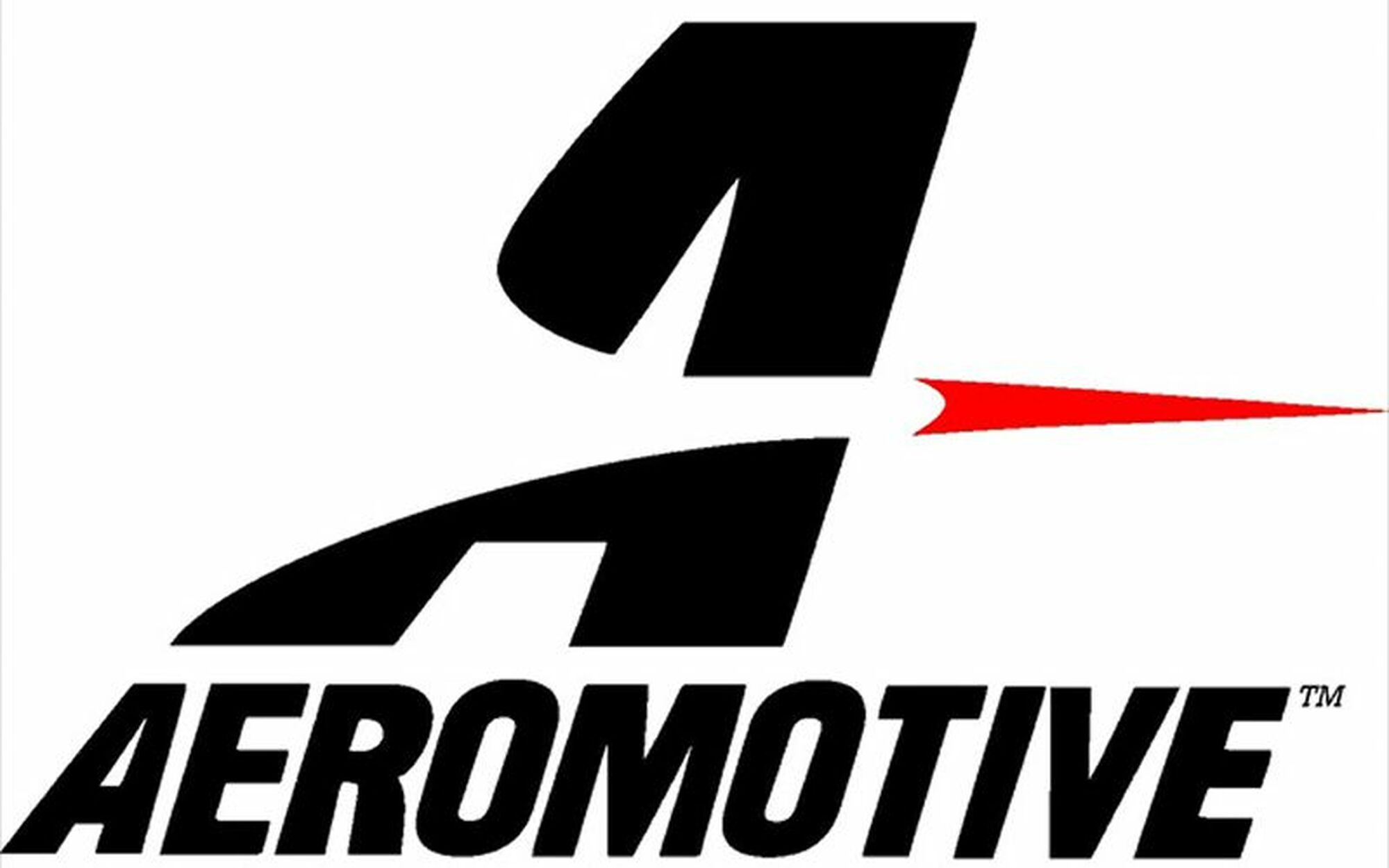 10-Micron Fabric Element Aeromotive 12301 In-Line Filter