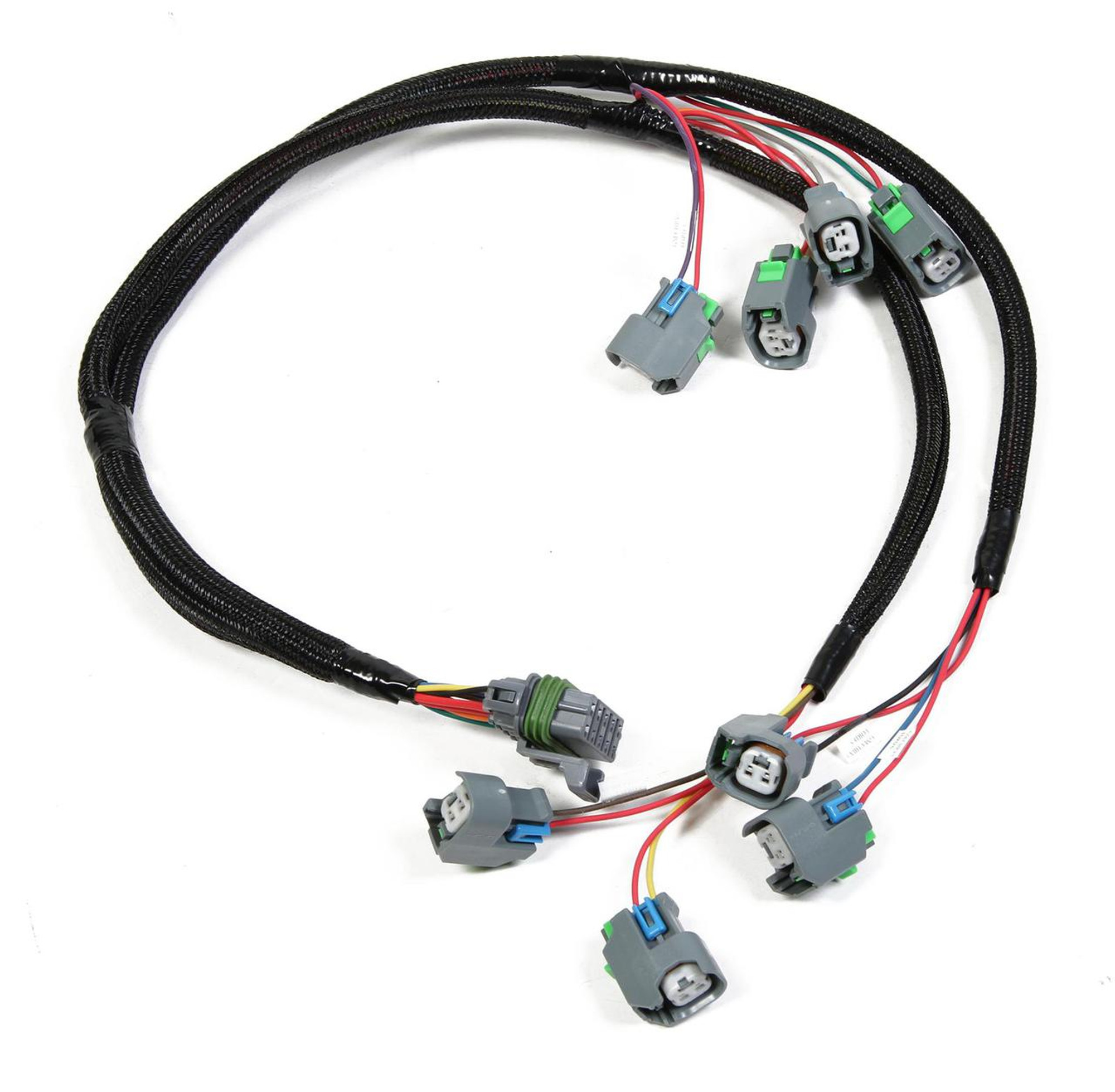 Excellent Holley Fuel Injection Wiring Harness For Lsx Engines Part Hly 558 Wiring Digital Resources Instshebarightsorg
