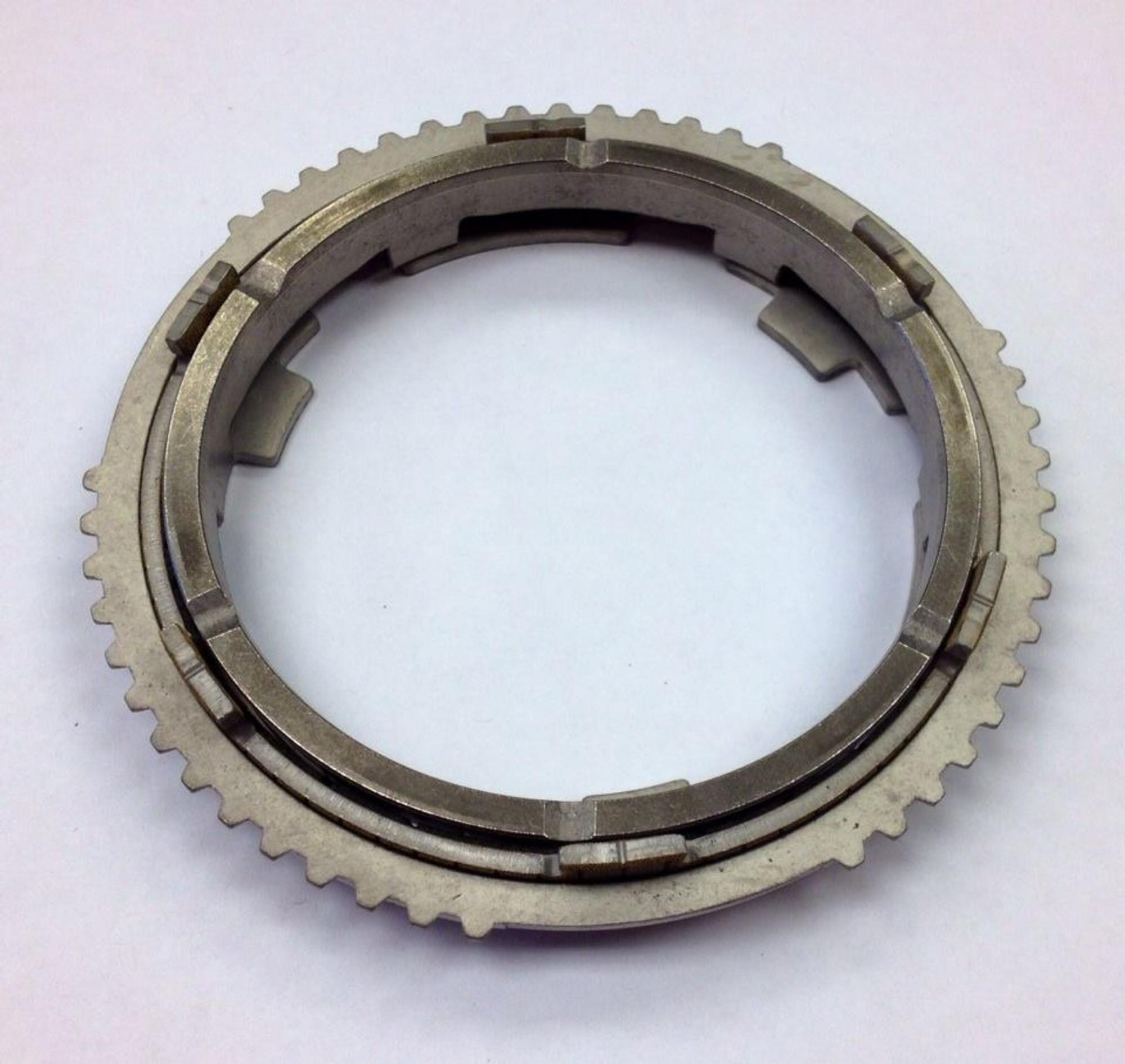 Tremec TR6060 Reverse Gear Synchronizer Carbon Blocker Ring Kit Set of 3
