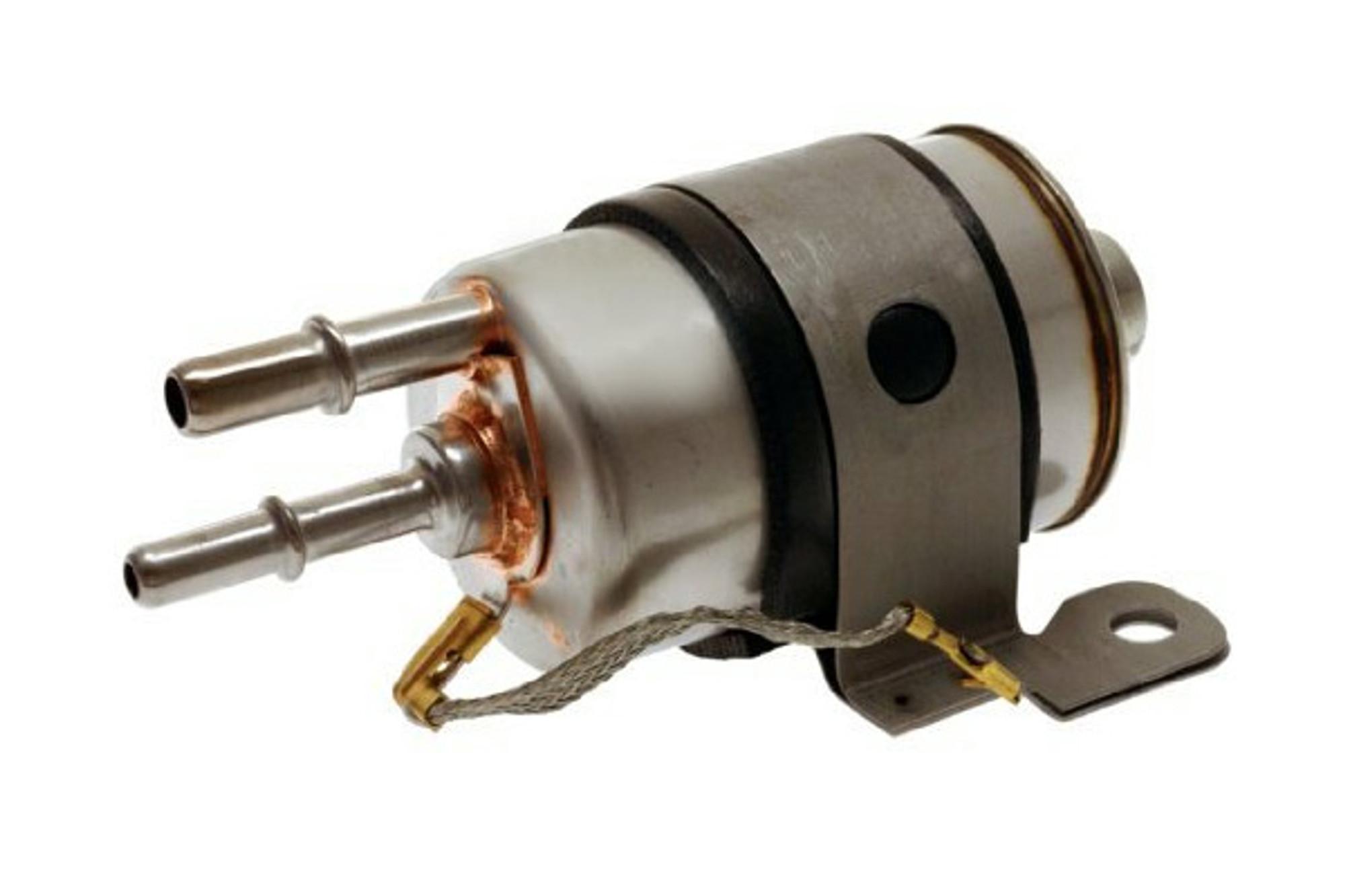gm fuel filter and regulator for c5 corvette and custom applications pn:  19239926 - tick performance, inc
