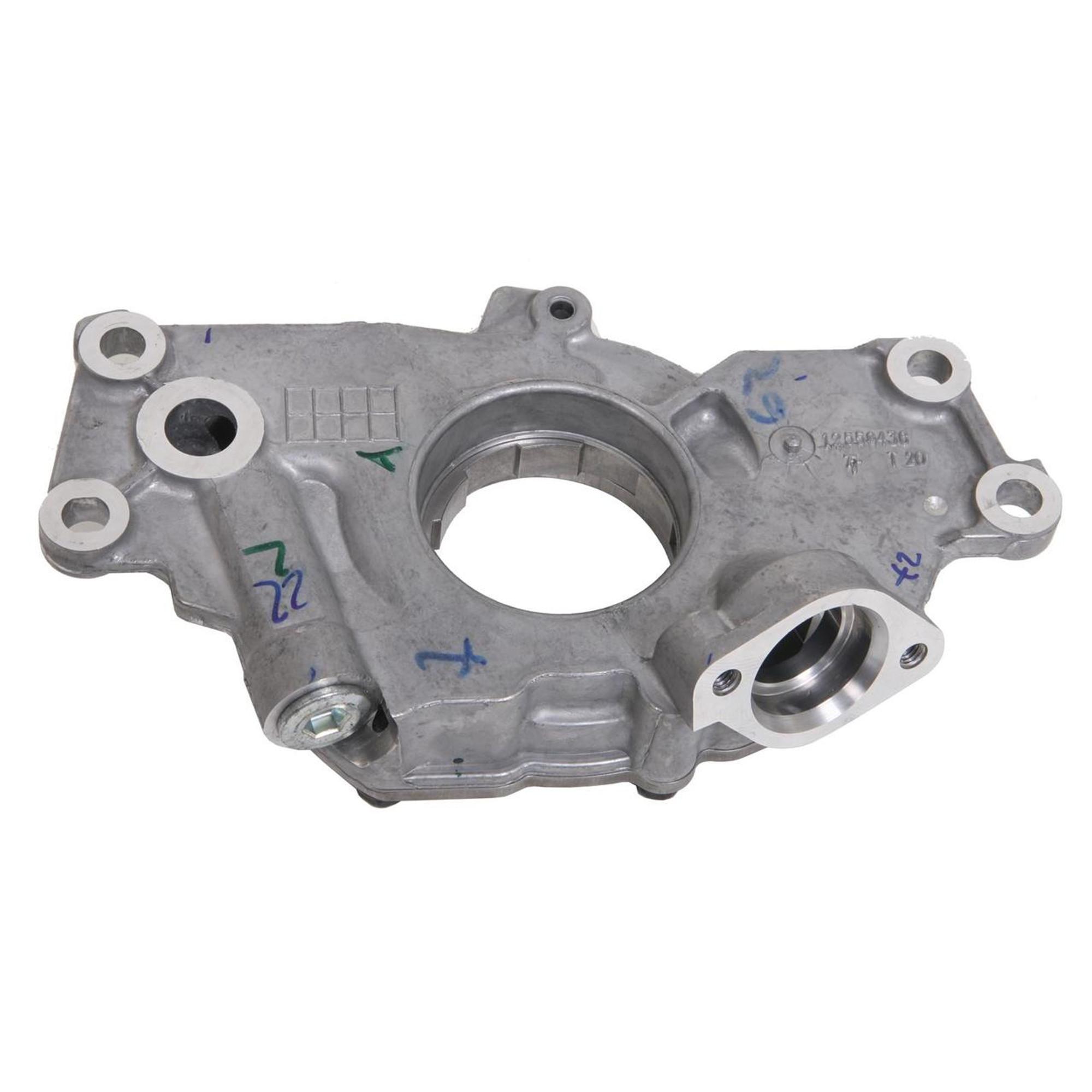 MAHLE 6011565 Engine Oil Pump Screen