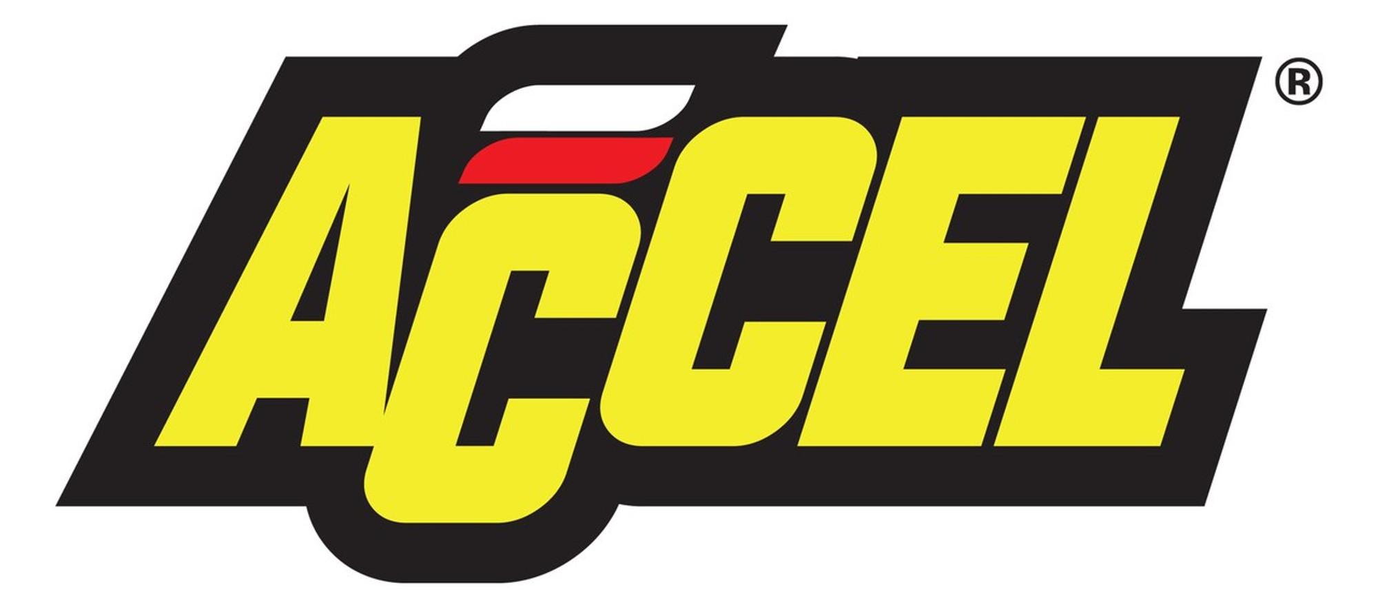 Accel 150819 Perf Fuel Injectors 19lb 8