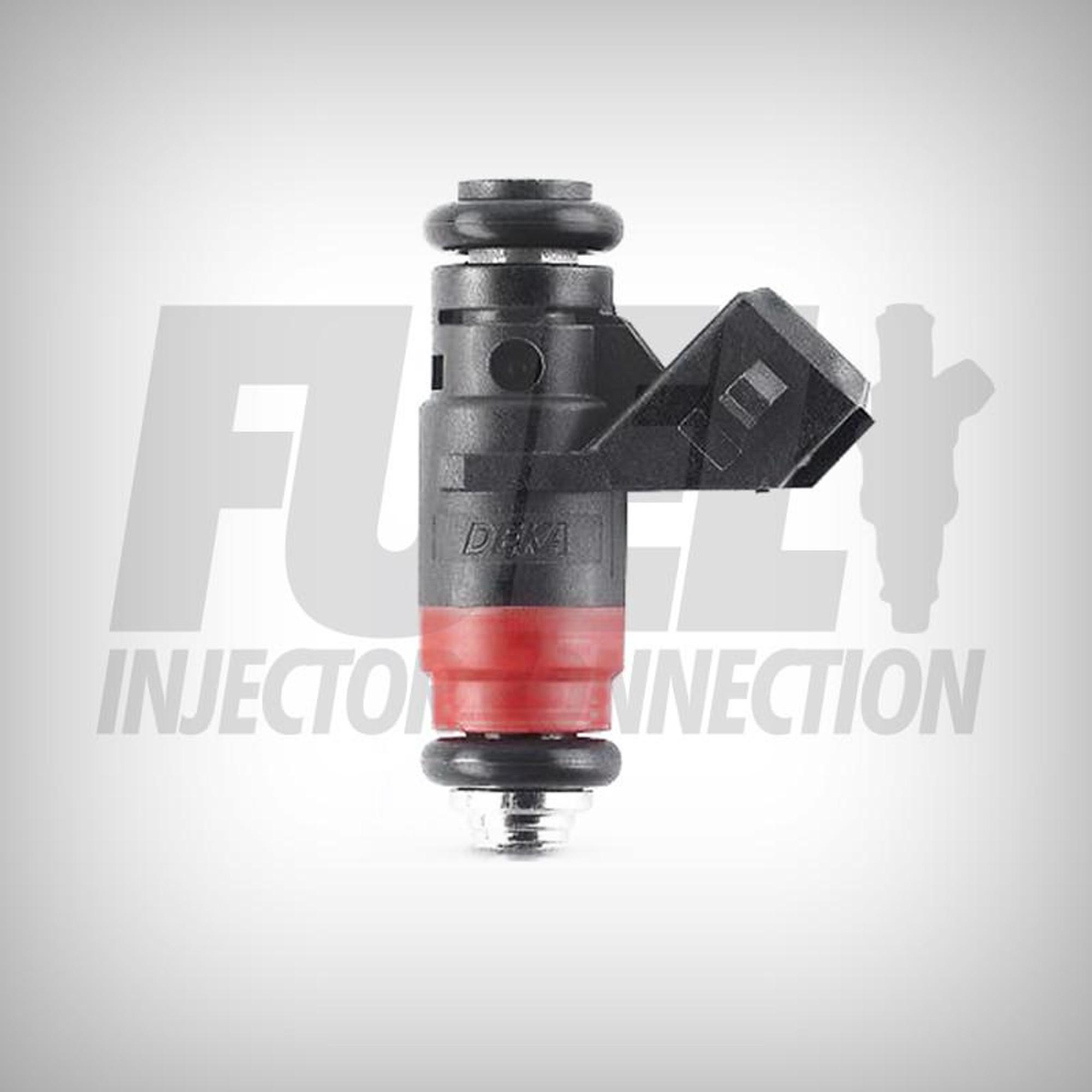 Fuel Injector Connection 80LB Siemens Deka EV1 Shorty Injector