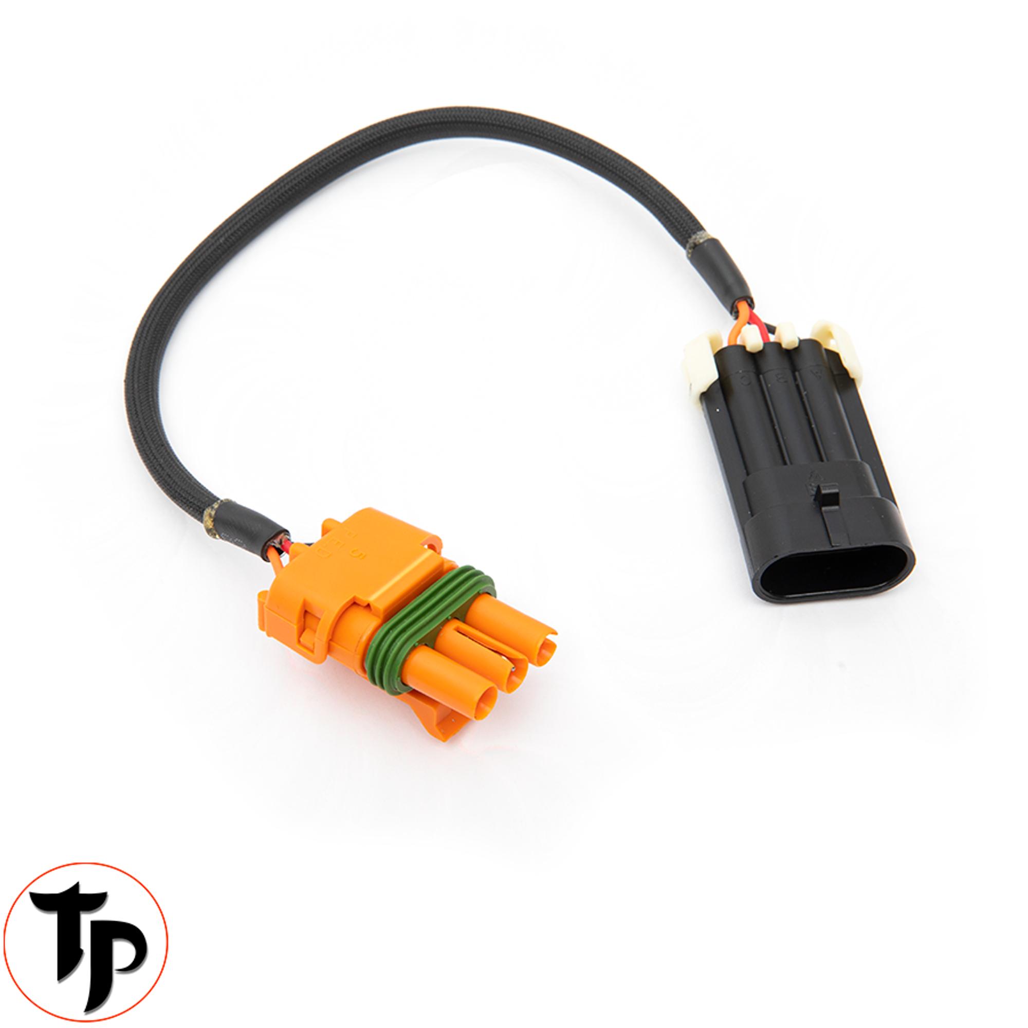 MAP Adapter Harness - Gen 3 LS to 3 Bar TPI, LT1, Brick MAP Sensor   Tick  PerformanceTick Performance