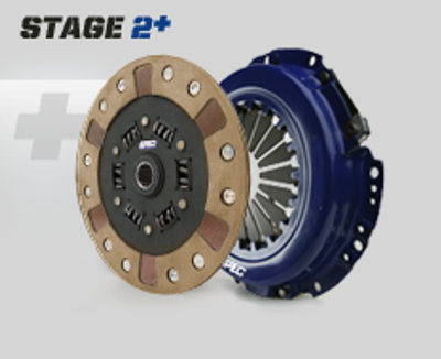 Generic SPEC Stage 2+ Clutch Kit shown