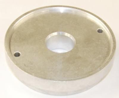 Katech Slave Cylinder Spacer for Flywheel Conversion, 04-07 Cadillac CTS-V, Part #KAT-3816