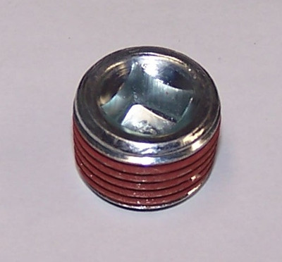 Tremec #2 Front Adapter Plug