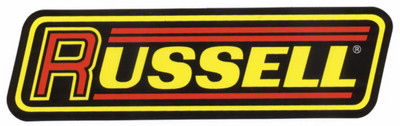 Russell RUS-613435 HOSE END