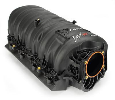 FAST LSXRT 102mm Intake Manifold for 4.8/5.3/6.0L Truck, Part #146602B
