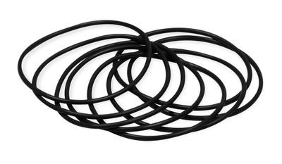Holley Intake Manifold O-Ring Gasket Set LS3/LS7, Part #508-22