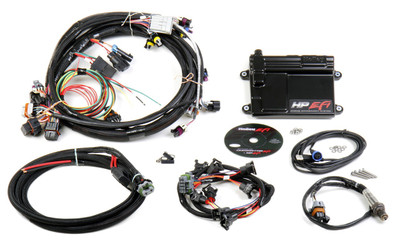 Holley Multi-Point EFI System, ECU & Harness, LS1, Part #550-602
