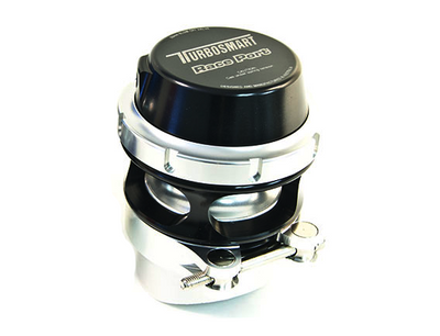 TurboSmart Blow-Off Valve Raceport - Universal for Supercgharged application - BLACK, Part #TS-0204-1107