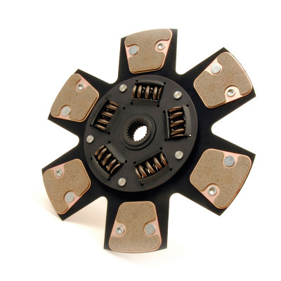 Centerforce DFX Clutch Disc for GM 1997-13 Corvette, Camaro, Firebird, & GTO, Part #23382612