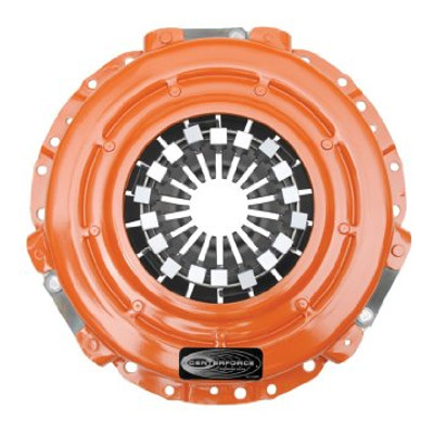 Centerforce Light Metal Clutch Pressure Plate & Disc for GM 1997-05 Corvette, Camaro, Firebird, & GTO, Part #LM017010