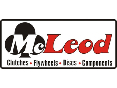 McLeod Steel Flywheel Camaro & Firebird 1993-97 for Pull Clutch 25# 153, Part #460350