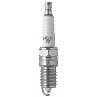 Generic NGK Spark Plug shown