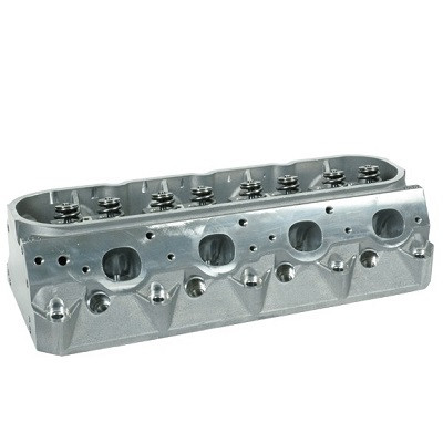 Dart PRO1 15° 205cc Cylinder Head,Bare Head 2.020/1.600 VJ for LS1 Part #11010010