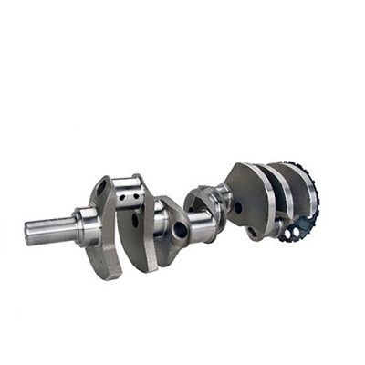 "Lunati Crankshaft Signature Series 4.000"" Stroke Forged Crankshaft For LSX Engines W/58T, Part #60840001"
