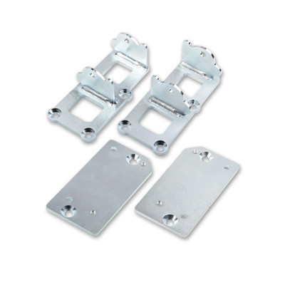 Hooker Engine Swap Mounts/Kits LS Swap for 1967-69 1st-Gen GM F-body & 1968-74 X-body, Part #12618HKR