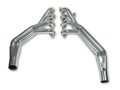 Hooker Super Comp Headers, Full Length, Ceramic Coated for 2000-02 F-Body LS1, Part #2291-1HKR
