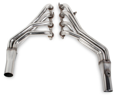 Hooker Competition Headers 304SS Stainless Steel for 2000-02 F-Body LS1, Part #2469-2HKR