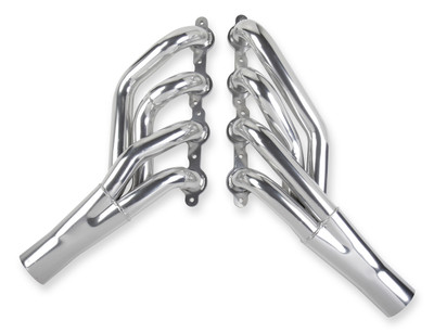 "Hooker Supercomp LS Swap Headers 1-3/4"" Mid-Length for 1970-81 F-Body, Part #2471-1HKR"