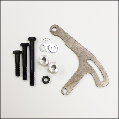 LS1 Race Alternator Bracket & Hardware  150002