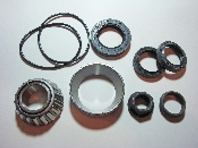 G-Force Engineering 2004-2006 GTO & Holden VZ Minor Gear Installation Kit, Part #GTO10309A