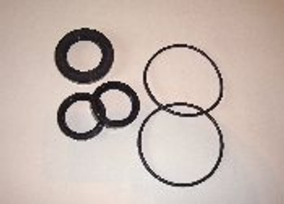 G-Force Engineering 2004-2006 GTO & Holden VZ Differential Seal Kit, Part #GTO10313A