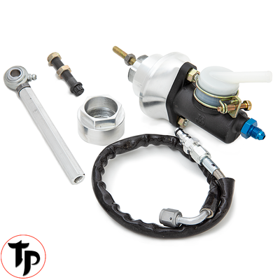 Tick Performance Adjustable Clutch Master Cylinder Kit for 2005-2013 Corvette C6 & Z06