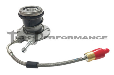 GM Slave Cylinder & Throwout / Release Bearing for 1997-04 Corvette C5 & Z06, Part #24264180