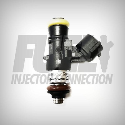 Fuel Injector Connection Signature Series 2600 CC / 250 LB @ 3 BAR