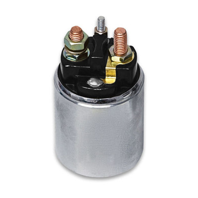 MSD Starter Solenoid Replacement for GM LS #5096, Part #5086