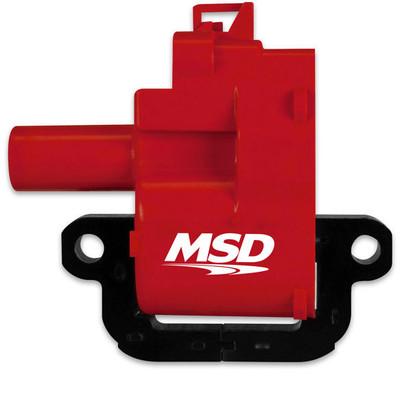 MSD Blaster for LS1 & LS6 1998-06, Single, Part #8262