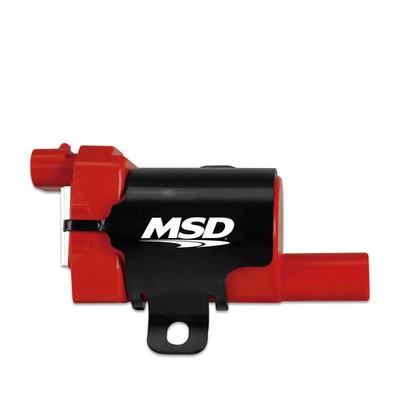 MSD Blaster Coil for 1999-07 GM Truck, Single, Part #8263
