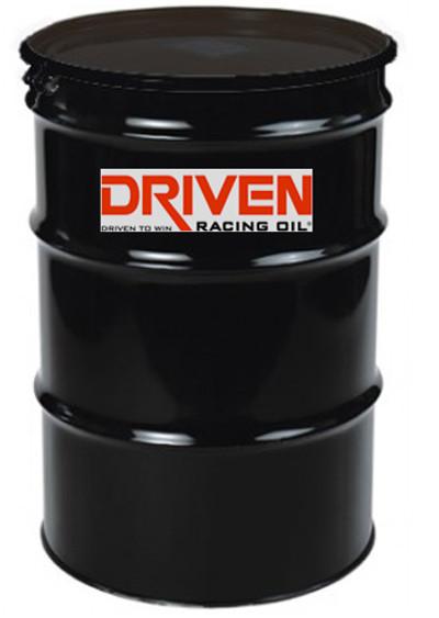 Joe Gibbs DRIVEN BR30 Break-In Motor Oil, 5W-30, 54 Gallon Drum, Part #01820