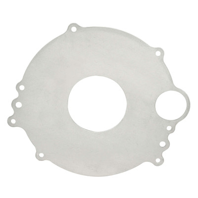Quick Time Power Train, LS1 Engine Plate, Part #RM-6007