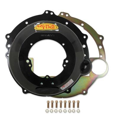 Quick Time Power Train Bell Housing Chevy LS1 to 1997-04 C5 Corvette Automatic, Part #RM-8035