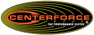 Centerforce DYAD DS, Clutch and Flywheel Kit, Part #04614820