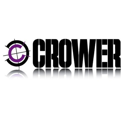 Crower Retainers Chromoly 8Mm Valve Ls1 Chevy, Part #87018-1