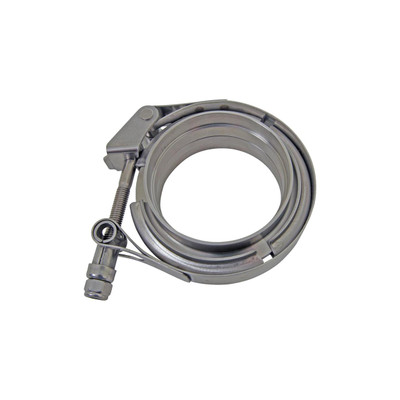 "2.5"" Stainless Steel V-Band Assembly"
