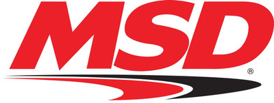MSD Coils, Coil, GM L-Series Truck, 1999-2007 (MSD Black, Single) Part #82633