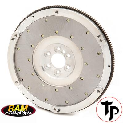 RAM Aluminum Flywheel Ls9 To Ls7 Flywheel, Part #2553