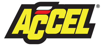 ACCEL Fuel, Lts Fitting, 3/8 - 6An, Part #74748A